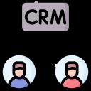gestion clientes CRM